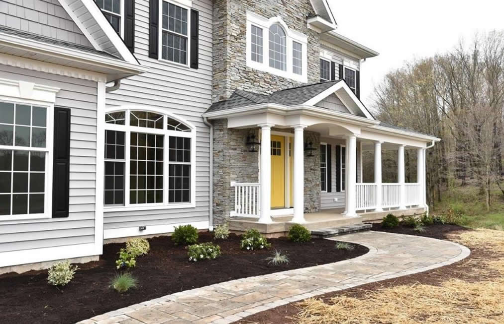 A.M. Napolitano   A Custom Home Builder Located in Cheshire CT